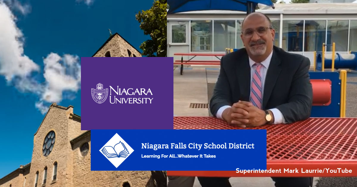 Niagara University Partners With Local School District to Increase Mental Health Services