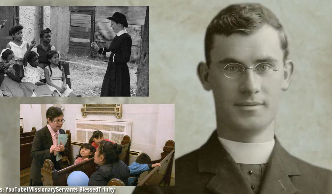 Video Documentary On the Missionary Servants of the Blessed Trinity