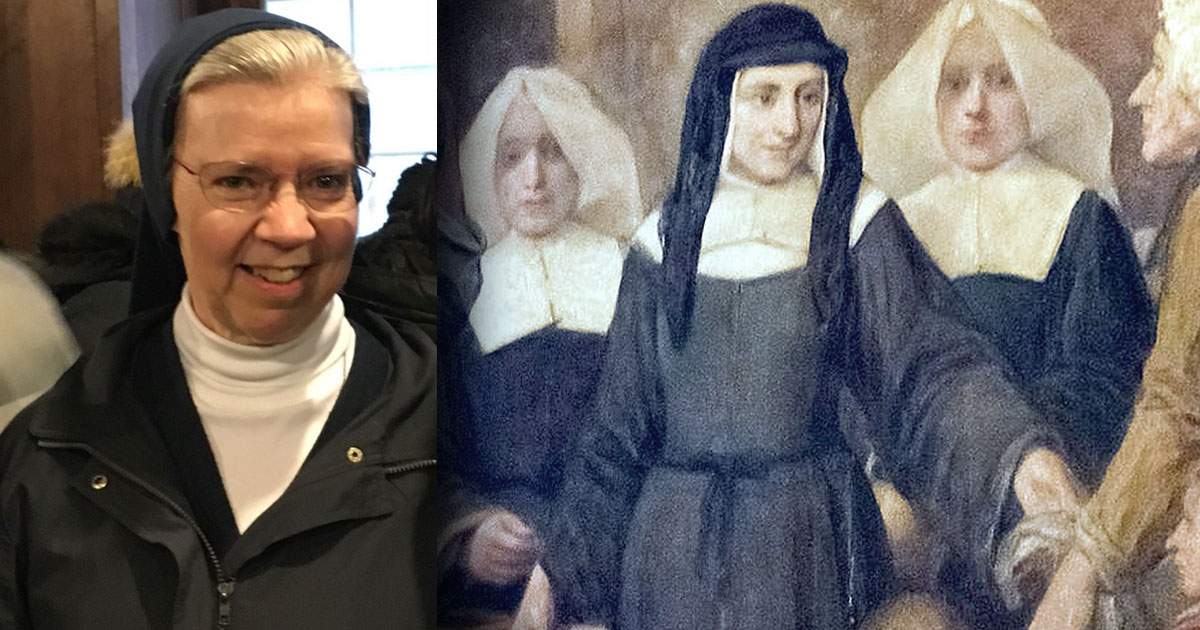 Vatican Appointment Evokes Legacy of St. Louise de Marillac