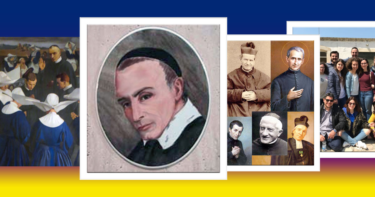 December 10: Feast Day of Bl. Marcantonio Durando, C.M.