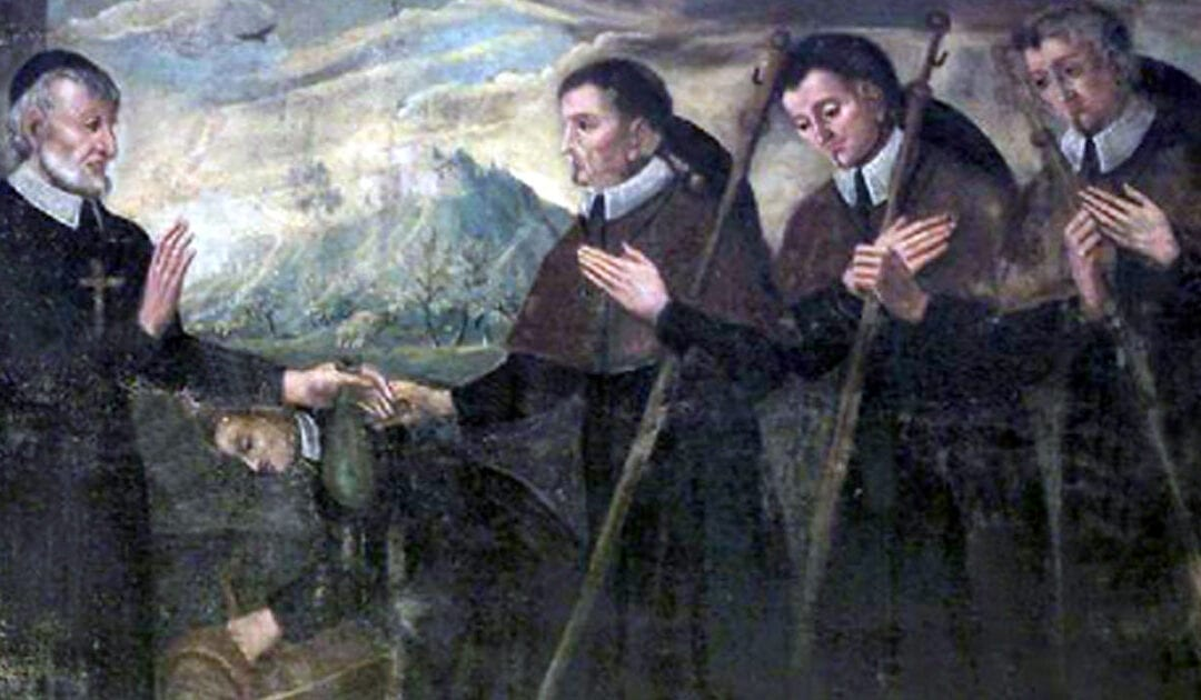 The Vincentian Parish Mission 1625-1660