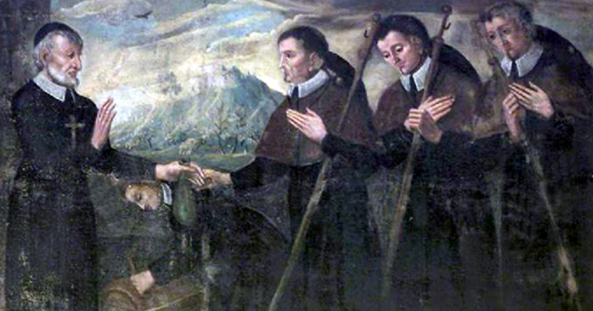 The Vincentian Parish Mission 1625-1660