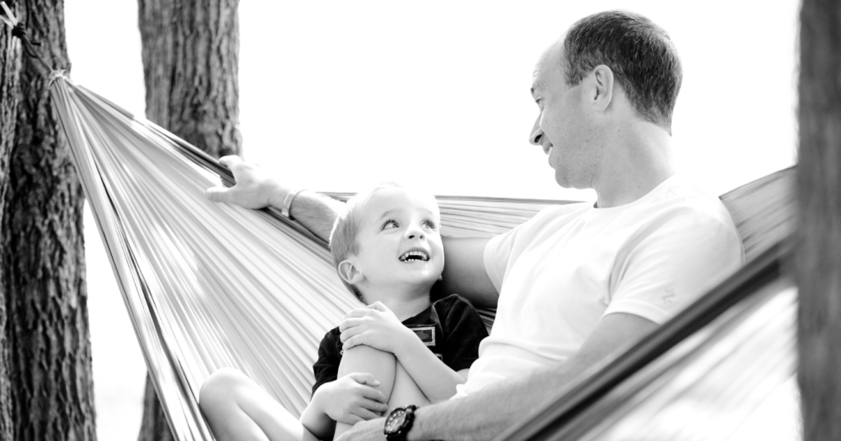 Father's Day and the Fatherhood of God