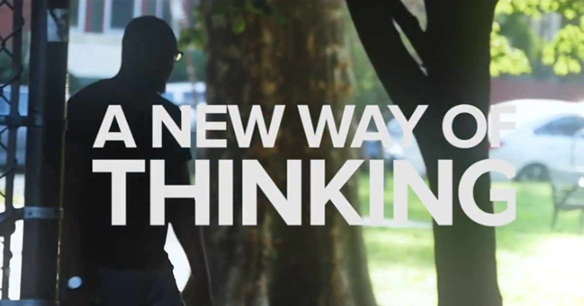 A New Way of Thinking– A Par-Recycle Works Story