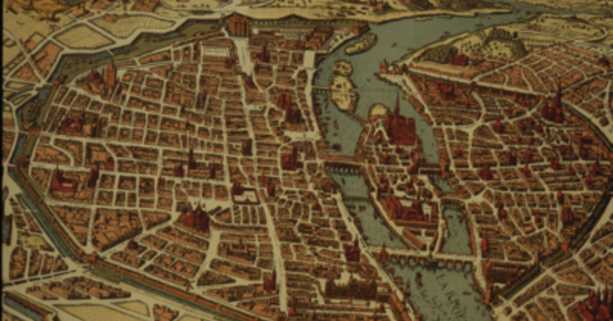 Les Miserables – Vincentian Influences and Reflections