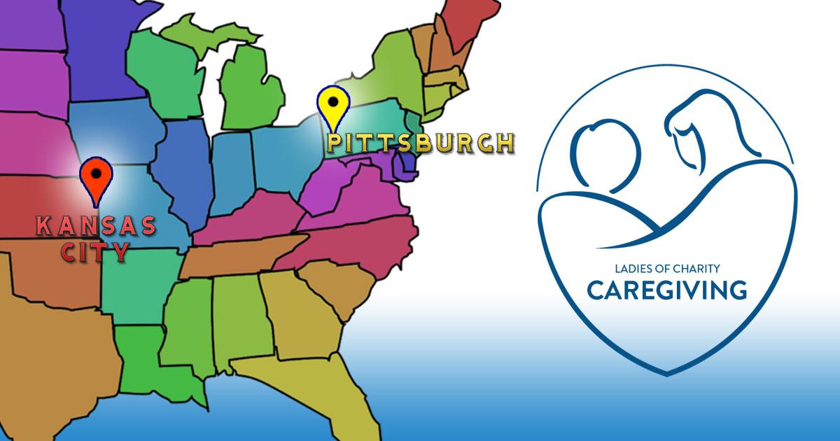 Ladies of Charity Caregiving Announces New Kansas CitySite