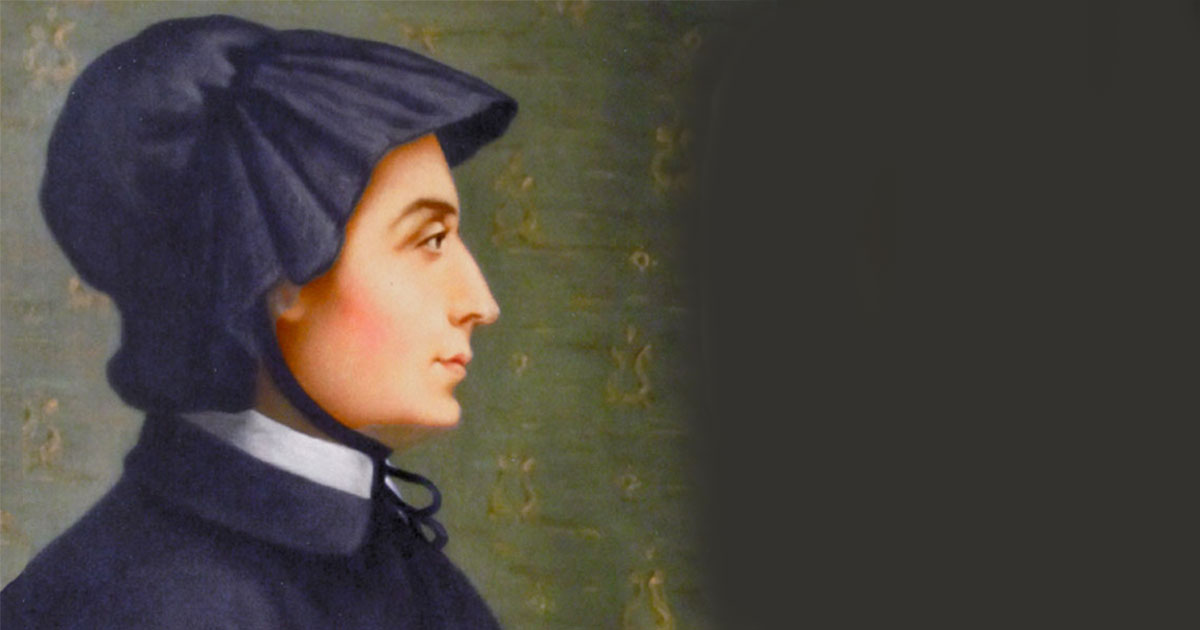 Five Themes in the Life of St. Elizabeth Ann Seton