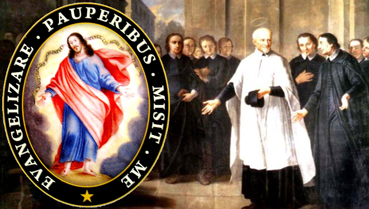 January 25th, a Pivotal Date for the Vincentian Family and the Congregation of the Mission