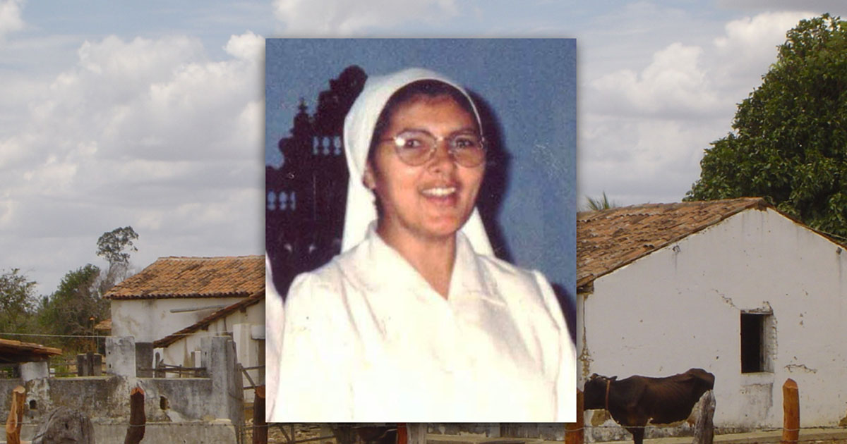 The Life and Legacy of Blessed Lindalva Justo de Oliveira, D.C.