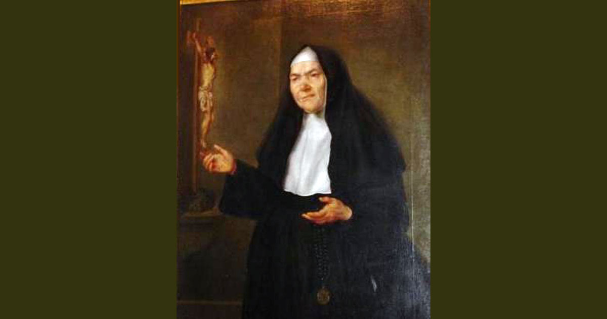 February 27: Feast Day of Blessed Francinaina Cirer i Carbonell