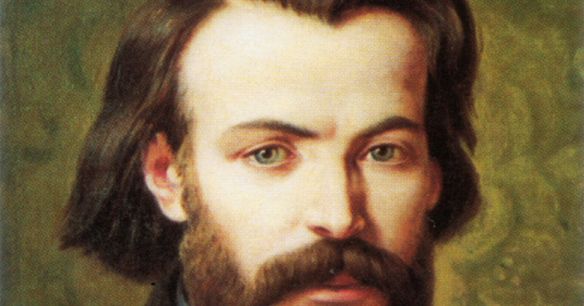 The Vincentian Family Fully Supports the Canonization of Blessed Frédéric Ozanam