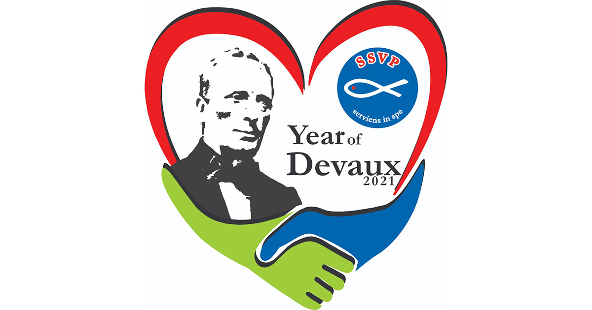 The Council General of the Society of Saint Vincent de Paul Launches the International Competition for Writings on Jules Devaux