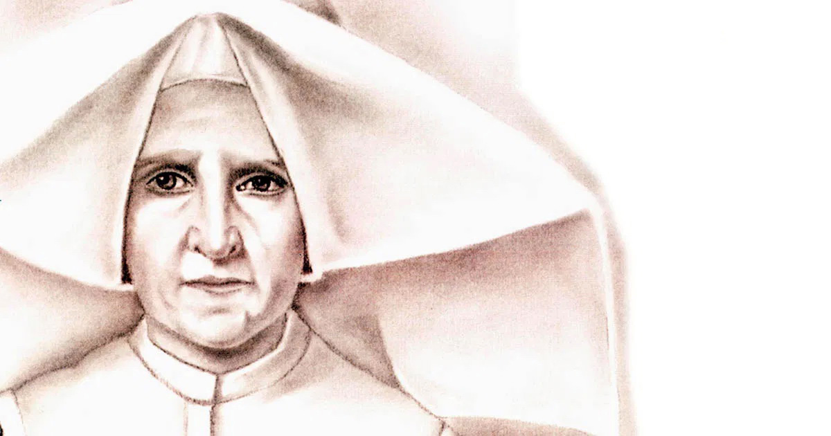 February 7: Feast Day of Blessed Sister Rosalie Rendu