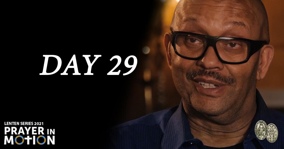 Lenten Video Series: Day29, Morning Prayer