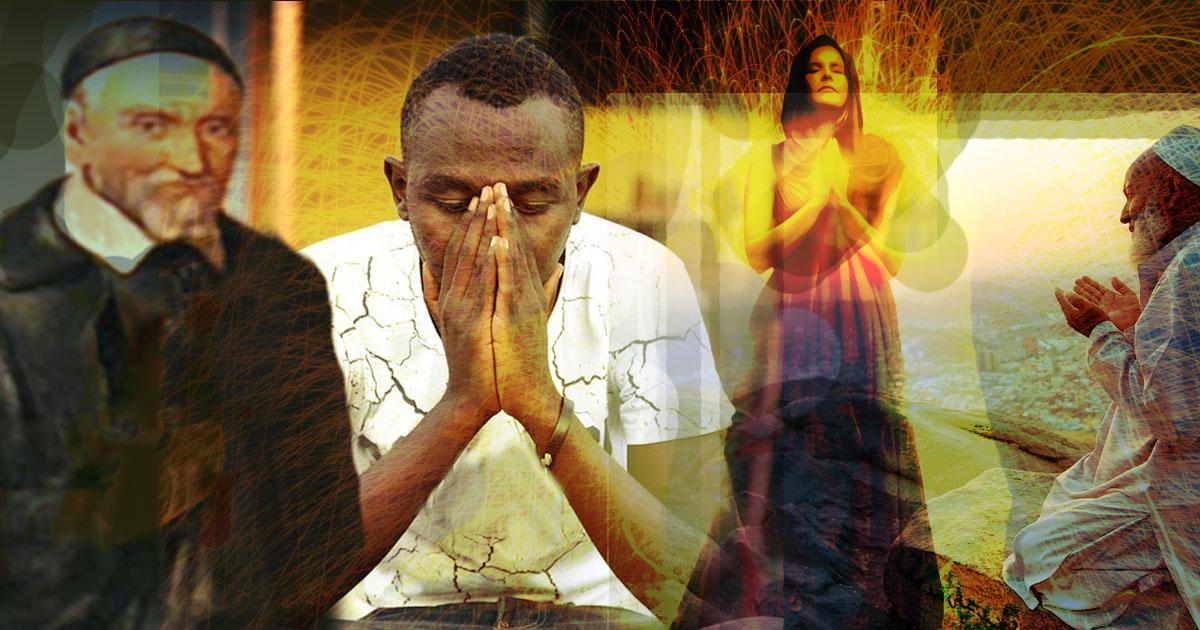 Lent for Vincentians (video)