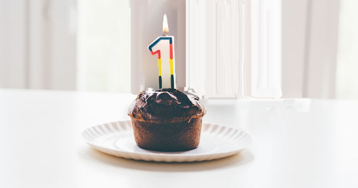 What Can We Learn From Anniversaries?