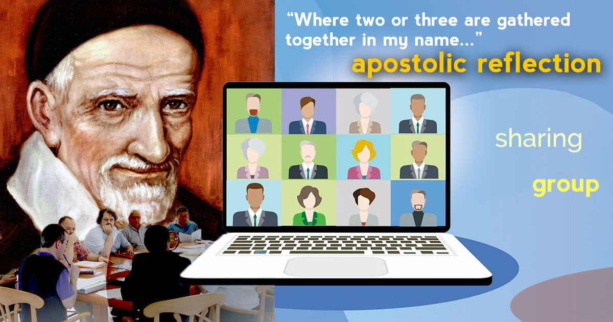 How to Do Apostolic Reflection