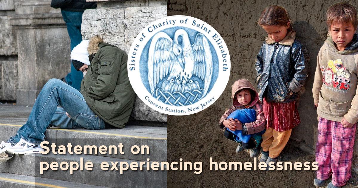 A Calling: Homeless to Hopeful
