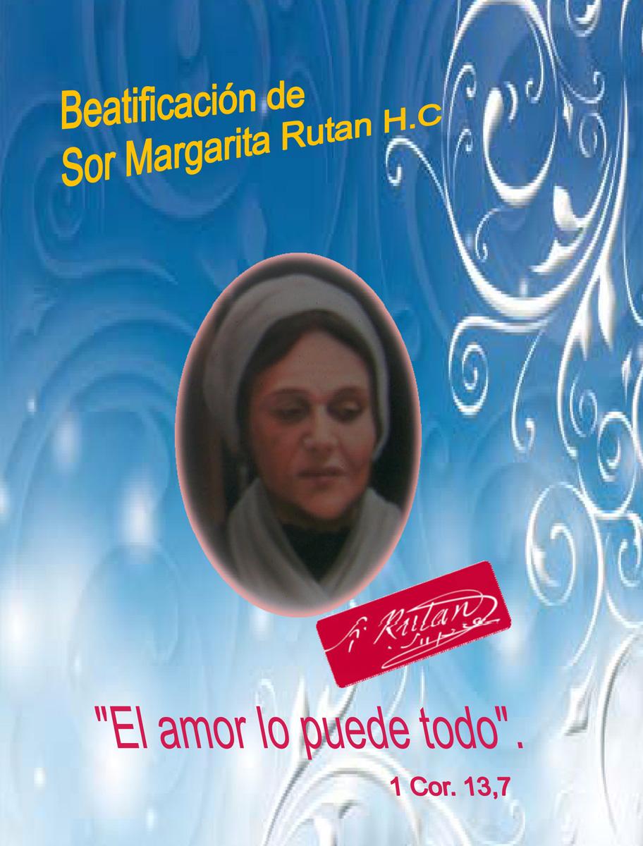 Laudes y Vísperas para la fiesta de Margarita Rutan
