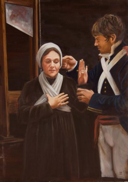 Reflexiones de Sor Evelyne y del P. Gregory Gay sobre la beatificación de Margarita Rutan