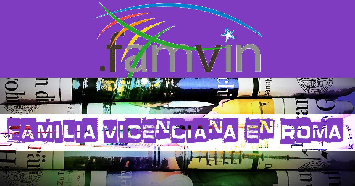 VFG2016: Se reúne el Comité Ejecutivo de la Familia Vicenciana