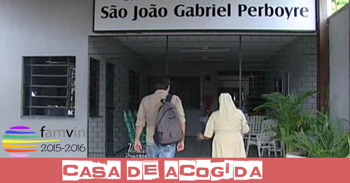 Brasil: una obra de caridad eminentemente vicenciana