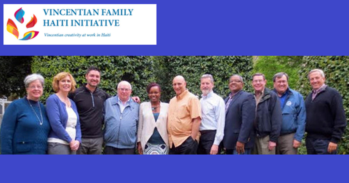 Encuentro de Grupo Asesor de Negocios de VFHI