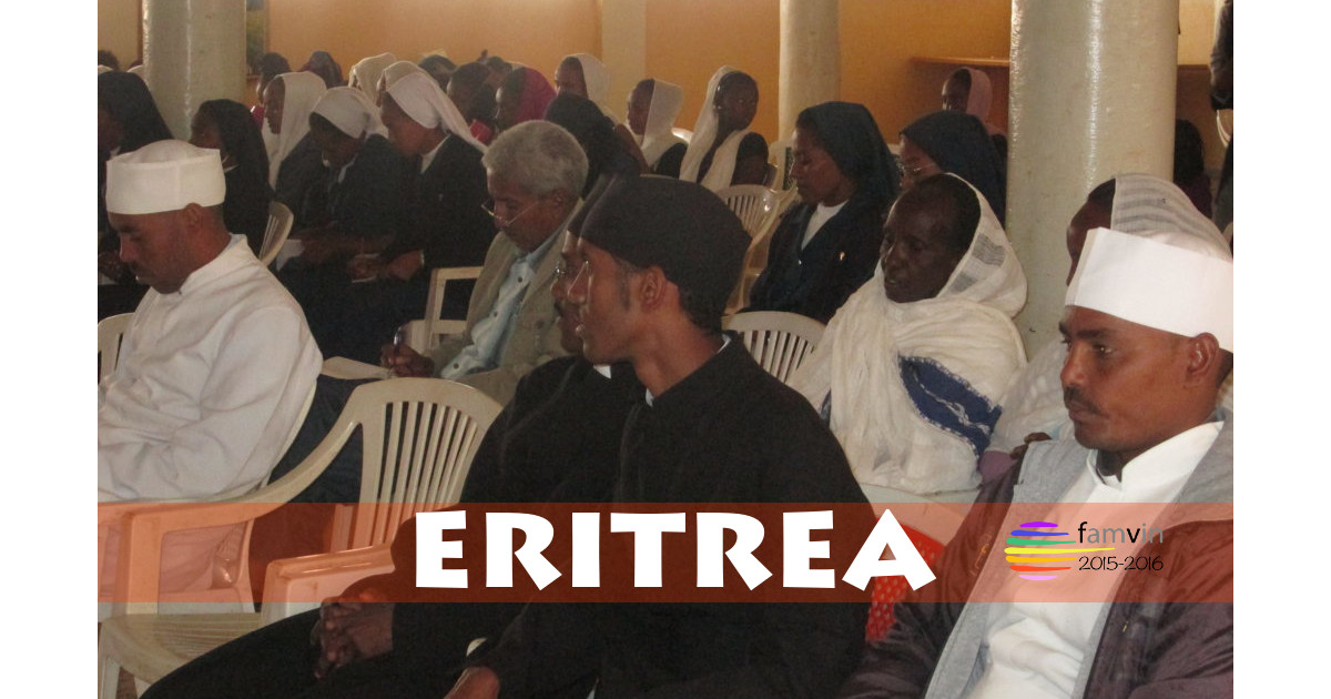 Noticias desde Eritrea