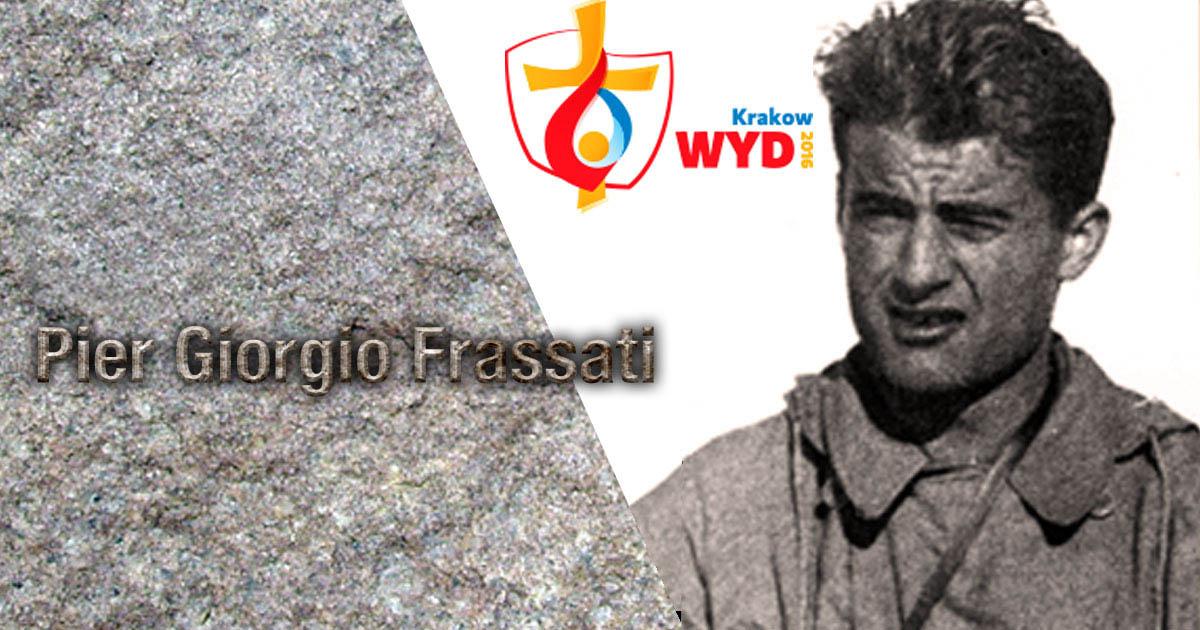 Las reliquias del beato Pier Giorgio Frassati