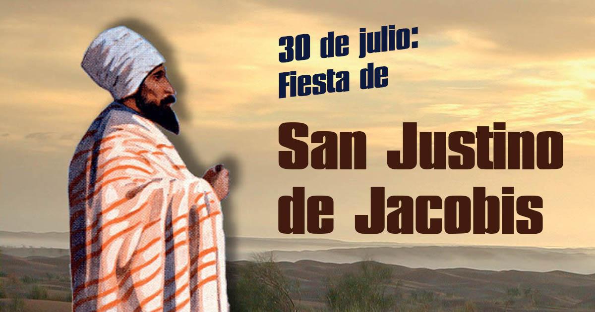 Justino de Jacobis, breve semblanza
