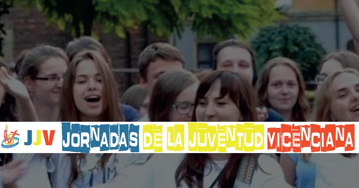 ¡Ya llegan! Comienzan las Jornadas de la Juventud Vicenciana