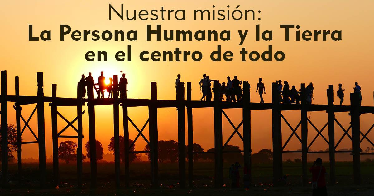 Humanización y Evangelización: dos sinónimos para el Carisma Vicenciano