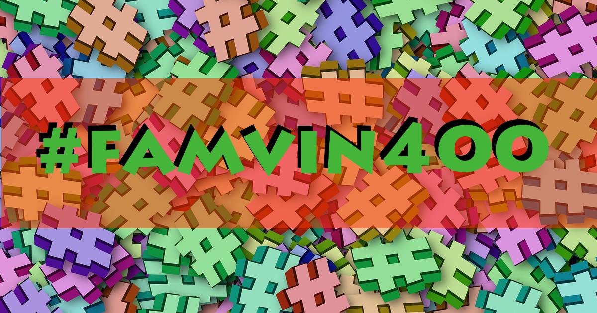 Un Chat Vicenciano en Twitter #famvin400