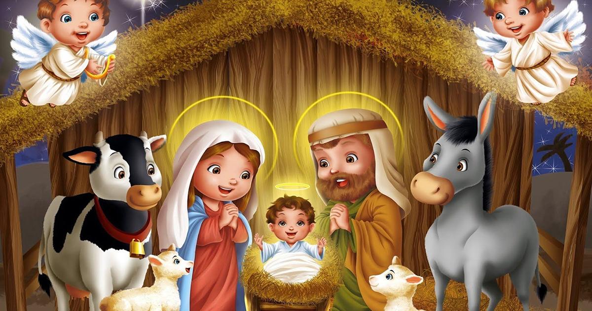 Llegó Navidad (canción)