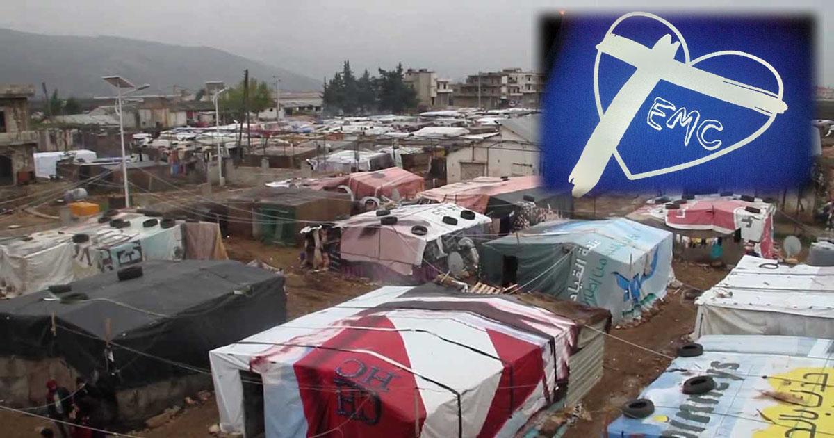 ¿Qué haría Jesús?: El trabajo del Equipo Misionero de Caridad con refugiados en el Líbano