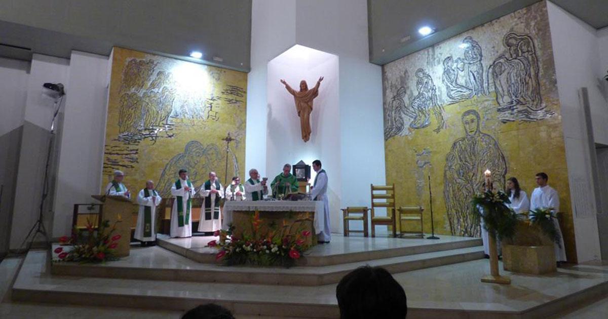 400 años del Carisma Vicenciano y 300 de la Congregación de la Misión en Portugal
