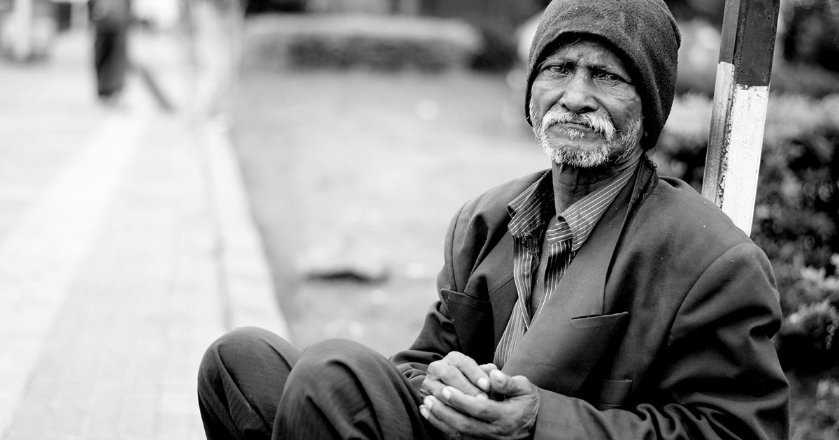 Ver las necesidades fisiológicas de los Pobres