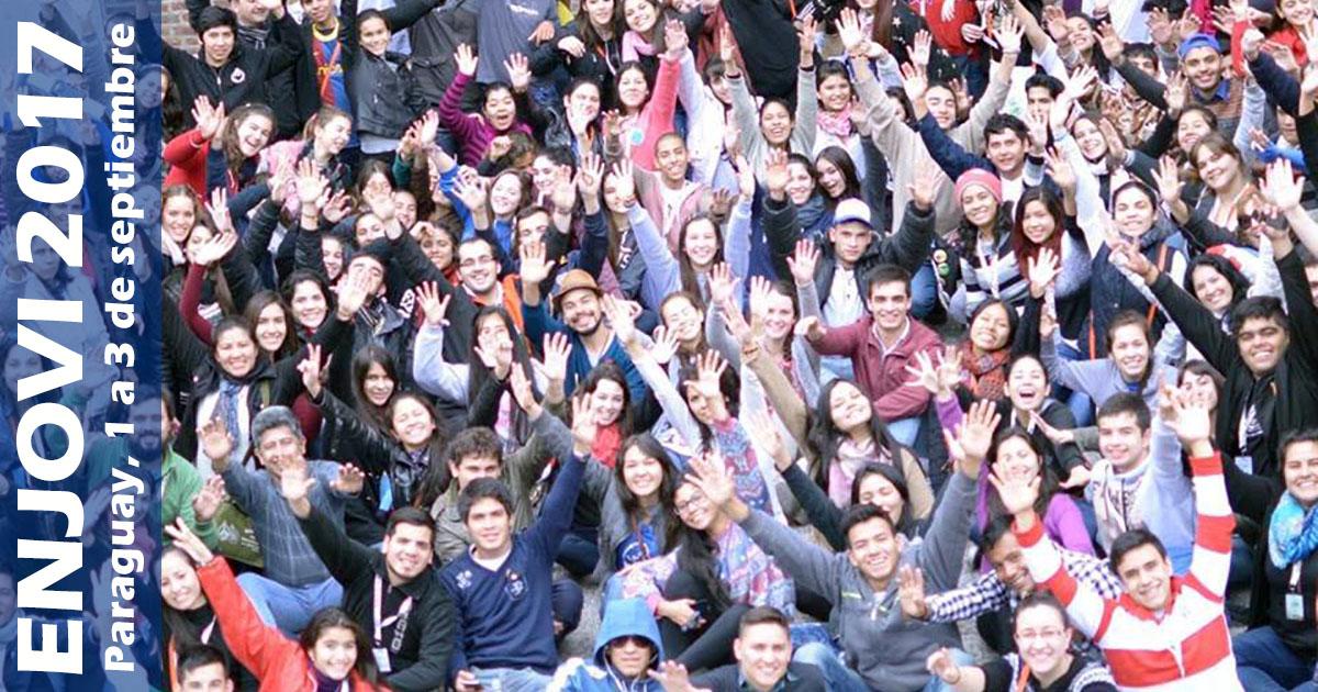 Se acerca el 5º ENJOVI (Encuentro de Jóvenes Vicentinos)