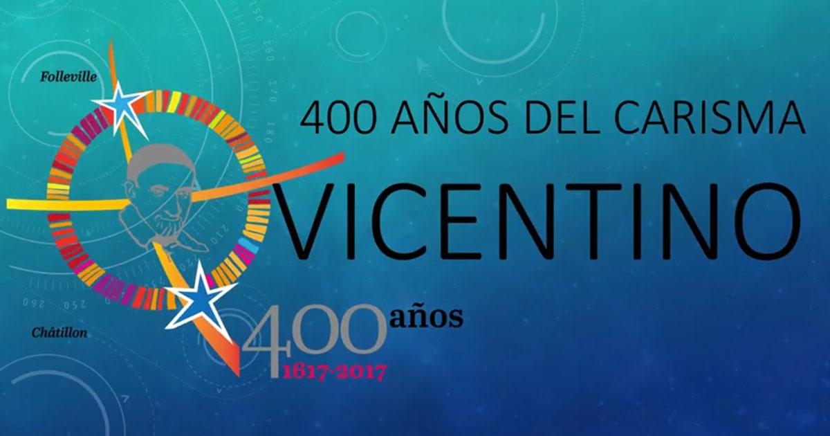 Tres presentaciones en video sobre el 400 aniversario