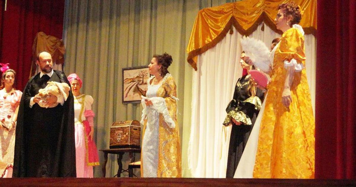 """""""Sandalias de viento"""", un musical sobre el carisma vicenciano"""