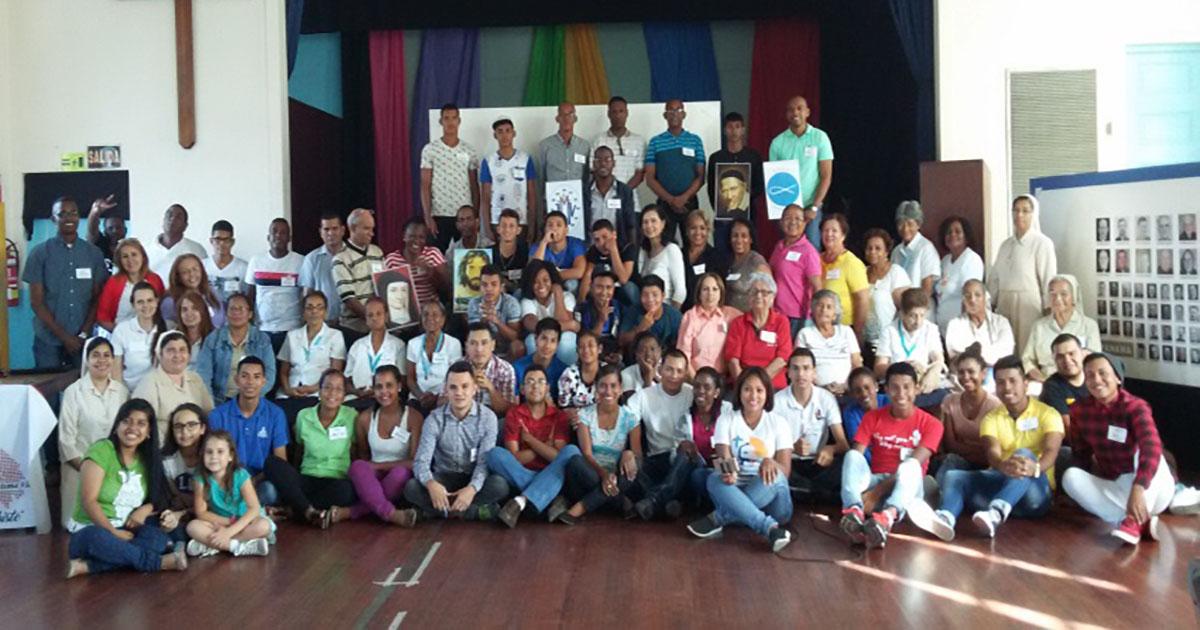 Familia Vicenciana en formación continua: Programa VFCAP en Panamá