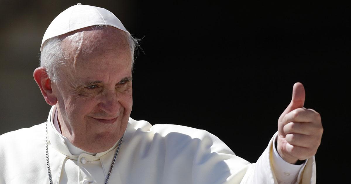 Próximas visitas apostólicas del papa Francisco a Colombia, Chile y Perú