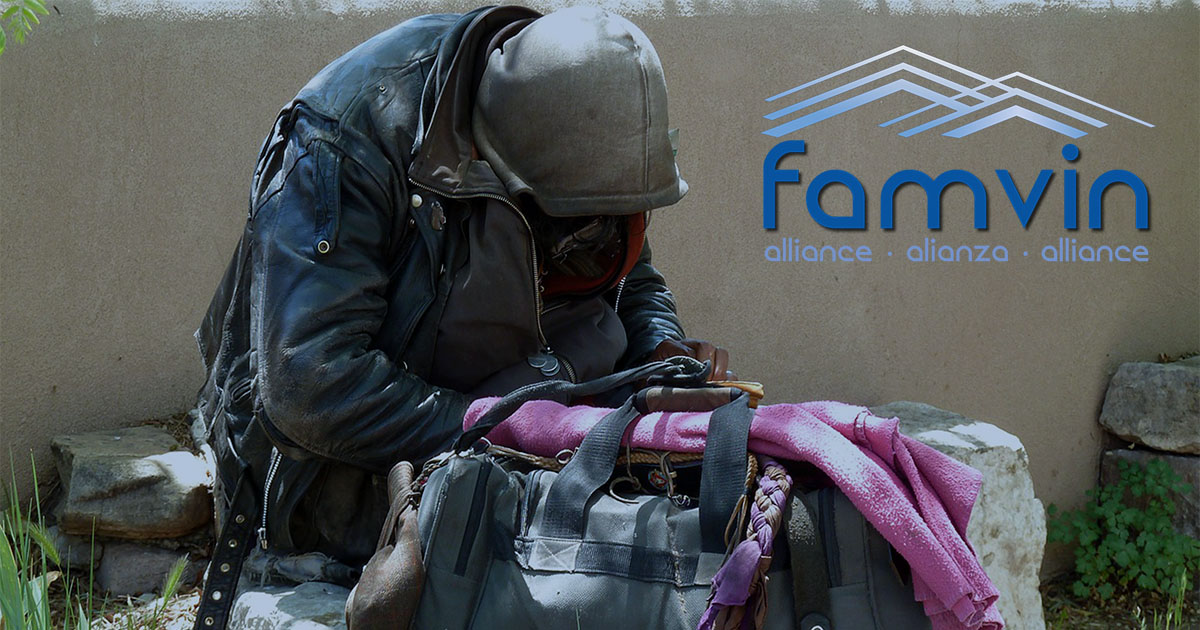 La Alianza Famvin – Personas Sin Techo, una nueva iniciativa de la Familia Vicenciana