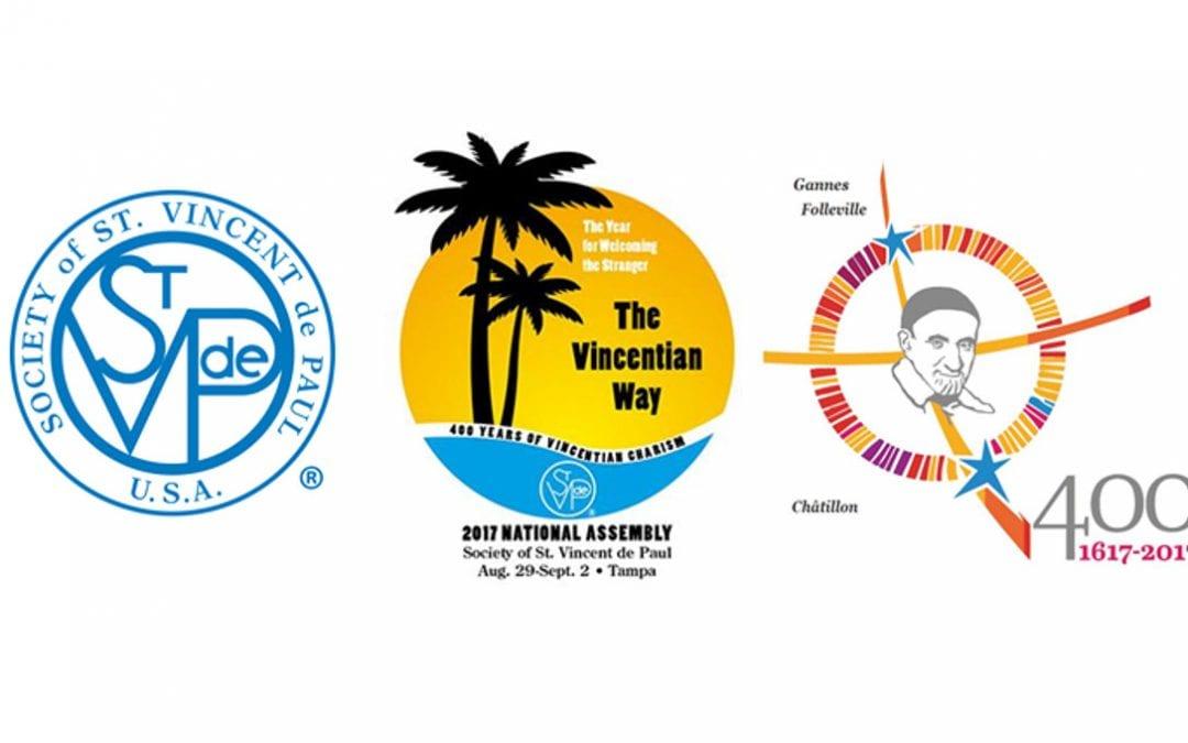 Emisión en vivo durante la Asamblea Nacional de la Sociedad de San Vicente de Paúl en Estados Unidos
