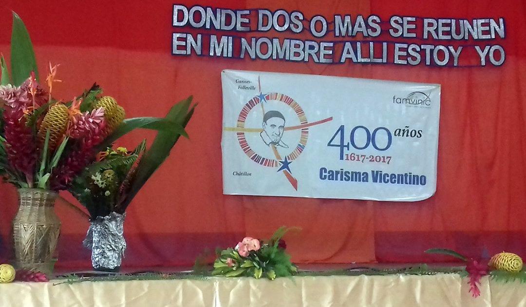 Informe del 2º Encuentro Nacional FAVINIC