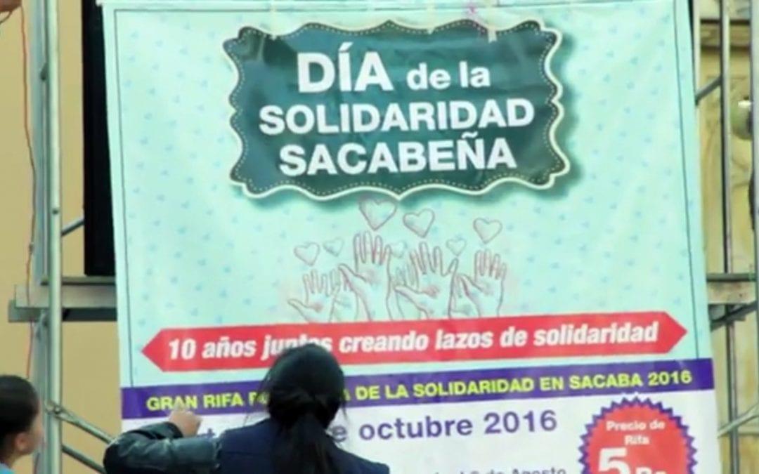 Día de la Solidaridad Sacabeña (Bolivia)