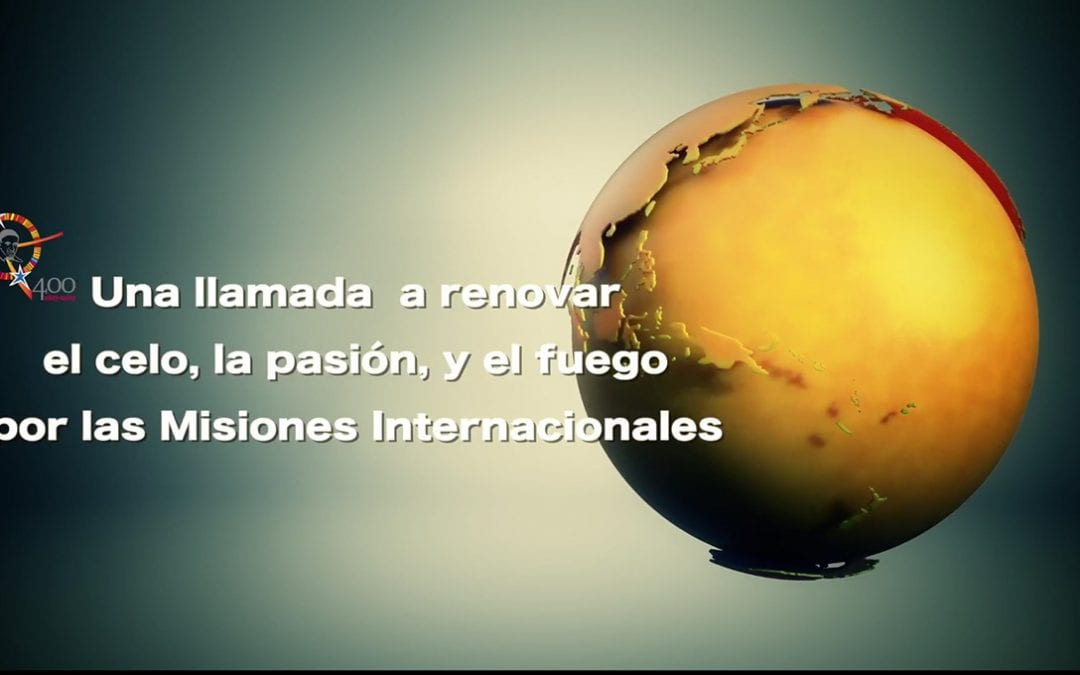 Video: Presentación de la misión internacional en Túnez