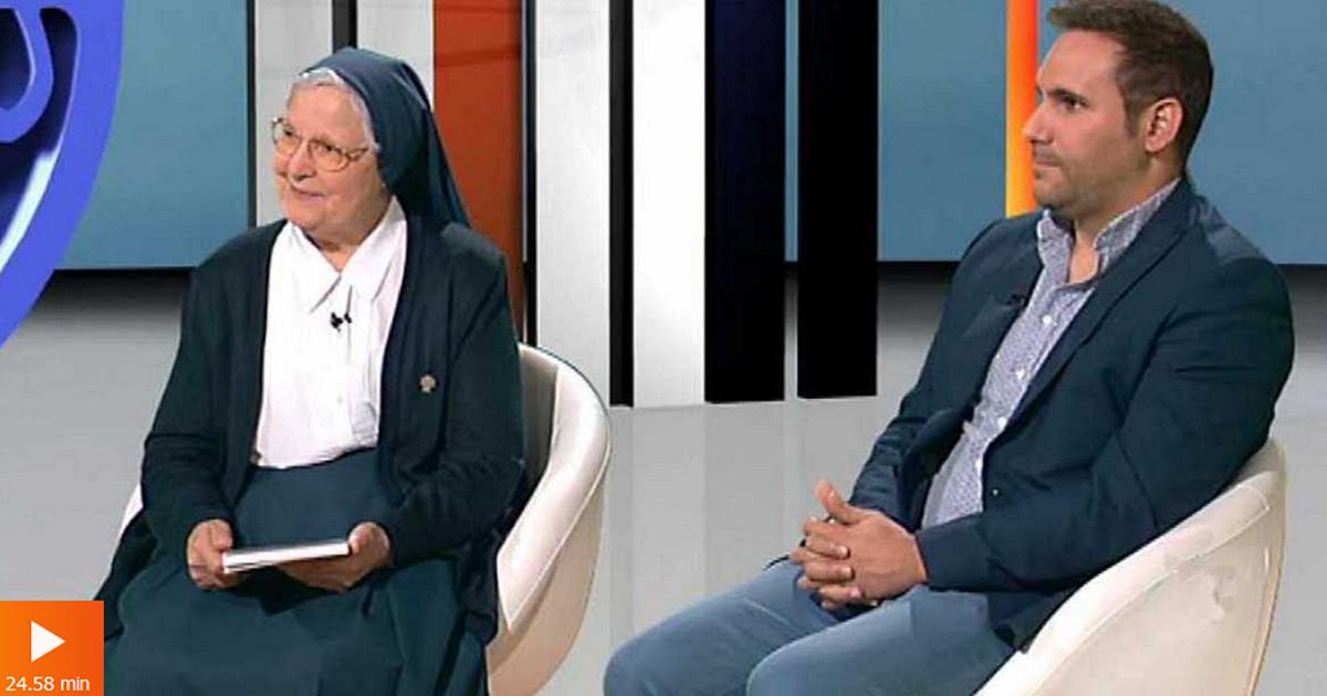 """Presentación de la película """"Red de libertad"""" en Televisión"""