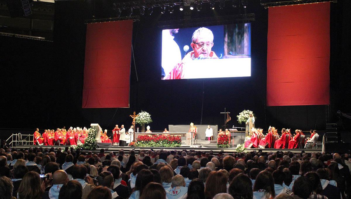Beatificación de mártires vicencianos en Madrid: «Un tesoro de la caridad que nos invita al perdón»