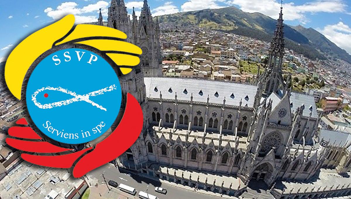VI Encuentro Iberoamericano de la Sociedad de San Vicente de Paúl